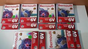 Coleção de Livros Bernoulli