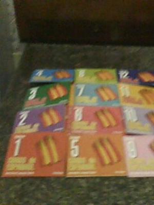 Curso Básico de Espanhol com 12 lições e 12 CD's
