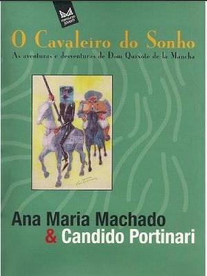Livro O Cavaleiro do Sonho