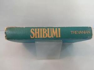 Livro Shibumi De Trevanian (a Essência Da Beleza Rara)