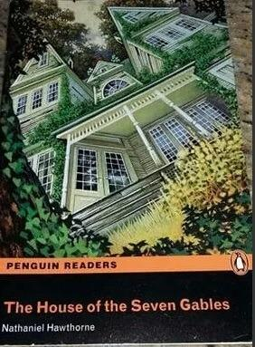 Livro: The House Of The Seven Gables