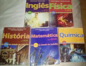 Livros usados e novos leia o anúncio