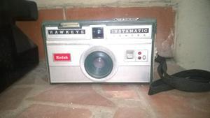 Máquinas fotográficas antigas