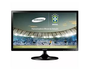 Tv Monitor Led 21.5 Samsung Full Hd, Hdmi, Usb, T22c