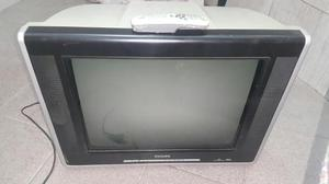 Tv Philips 21' tubo