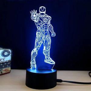 Mestre Yoda - Jedi - Star Wars - Homem de Ferro - Iron Man -