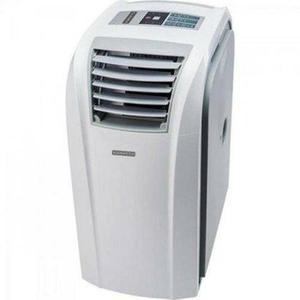 Ar Condicionado Portátil  Btus Frio E Quente 110v