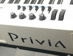 Casio Privia PX5S
