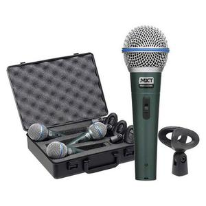 Kit Microfone profissional *Leia Promoção!!!