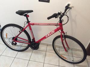 Bicicleta Caloi Aluminium Aro V