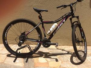Bike First aro 29, revisada, pouco uso novíssima