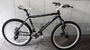 Bike Gallo Aro 26, Com freios a Disco