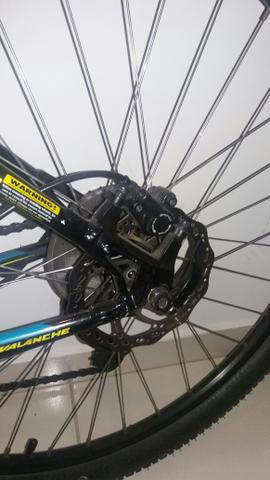 Bike MTB GT Avalanche