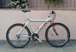 """Bike Sundown Aro 26"""""""