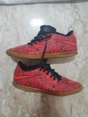 Chuteira Nike Hypervenom Original N:38