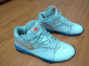 Tênis de Basquete Nike Air importado, tamanho 41. Por