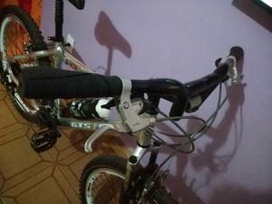 Vendo bike aro 26 GTS e Shimano alumínio