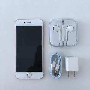 Apple iPhone 6s 64gb ouro rosa usado desbloqueado