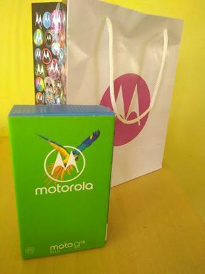 Motorola Moto G5s Plus Tv 5.5'' Xt Dual 4g 32gb 13Mp Nf
