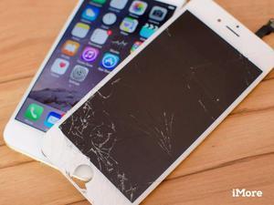 Tela iPhone Trocada na Hora Especializada Apple Niterói