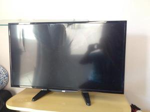 Vendo ou troco TV / tela quebrada