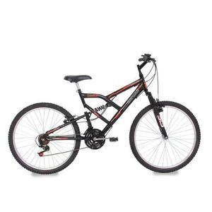 Bicicleta mormai suspension