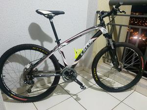 Bike Caloi 2.7 Aro 26 Tam 16 R$