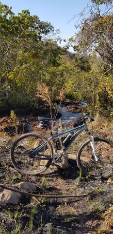 Bike Groove Riff 70 Aro 29 Tam.17 Deore C/NF