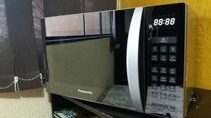 Microondas Panasonic barato