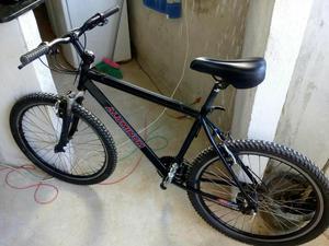 Oportunidade Bike toda em Alumínio!!