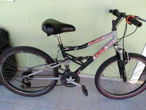 Vendo bicicleta Caloi aro 24
