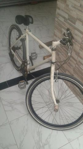 Vendo esta bike