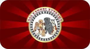 Canil Dog Kennel Extreme(Shih Tzu, Yorkshire, Dachshund