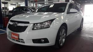 Chevrolet Cruze 1.8 lt 16v -
