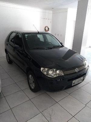 Fiat Palio -