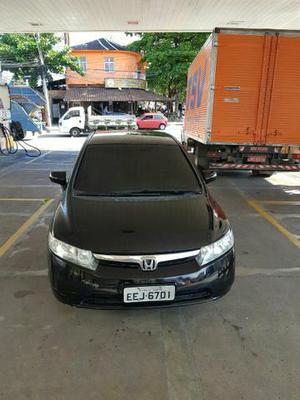 Honda Civic  BLINDADO -