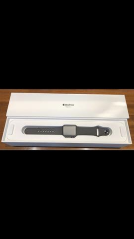 Relógio Apple Série 3
