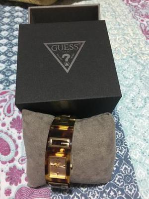 Relógio feminino Guess original trazido do exterior