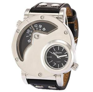 1b4a5a5ebbe Relógio Social Masculino Mido Comander Plaquet Ouro