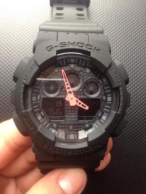 Vendo Relógio G-shock NOVO