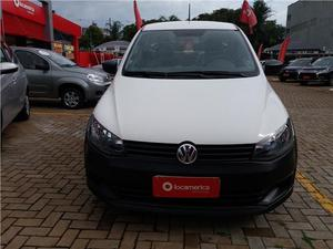 Volkswagen Saveiro 1.6 mi startline cs 8v flex 2p manual -