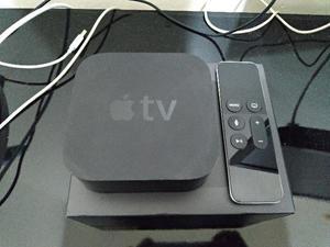 Apple TV 4 Geração 64GB A