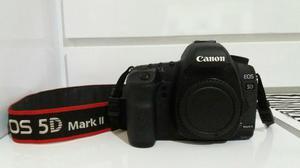 Canon EOS 5D Mark 2 Fullframe