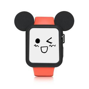 Case / Bumper Apple Watch Mickey Mouse Series mm