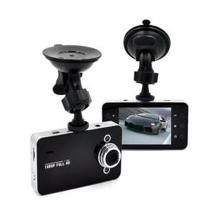 Câmera Dvr Veicular Filmadora Automotiva Carro Blackbox