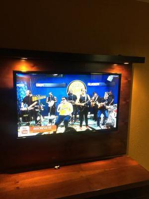 TV Plasma LG 50PN Um show de imagem e som!