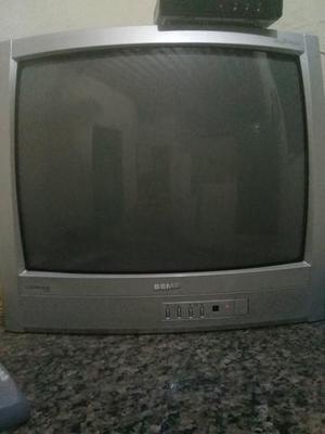 Troco essa TV de tubo Semp 21 por qualquer outra TV de tubo