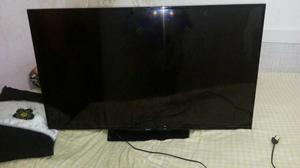 Vendo ou troco tv smart 48'