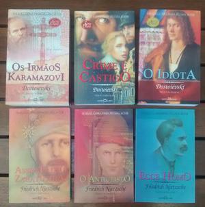 Coleção A Obra Prima de Cada Autor