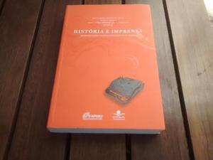 Livro História e Imprensa - Representações Culturais e
